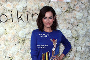 Camilla Belle Knee Length Skirt