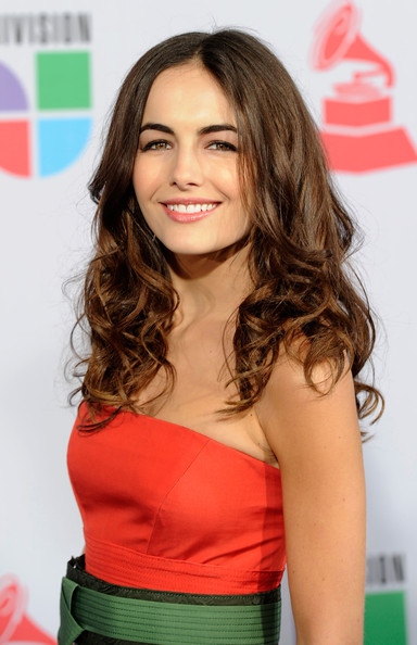 Camilla Belle Long Curls