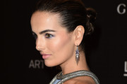 Camilla Belle Twisted Bun
