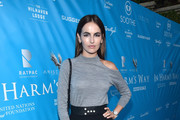 Camilla Belle Wide Leg Pants
