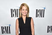 Candace Cameron Bure Little Black Dress