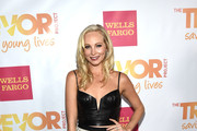 Candice Accola Long Skirt