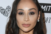 Cara Santana Smoky Eyes