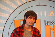Carl Barat Flannel Shirt