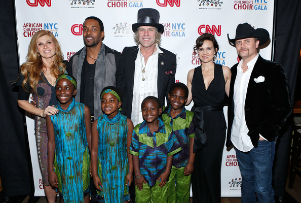 4th Annual African Children's Choir Fundraising Gala