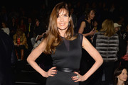 Carol Alt Little Black Dress
