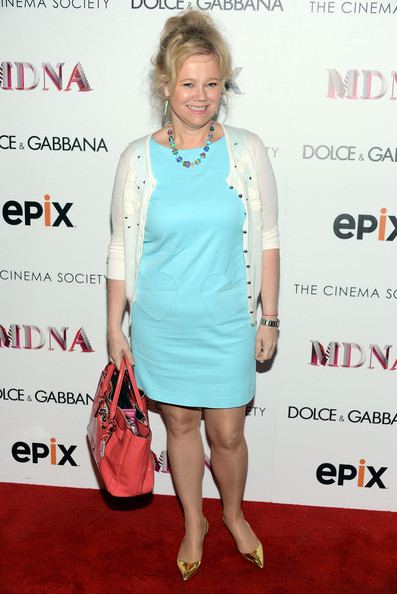 Caroline Rhea Cocktail Dress