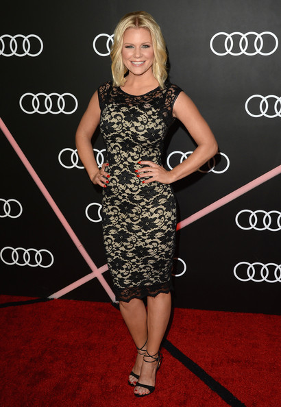 Carrie Keagan Shoes