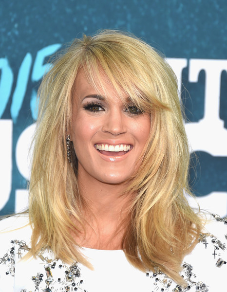 Carrie Underwood Shag