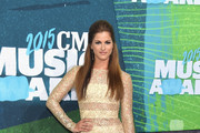 Cassadee Pope Cocktail Dress