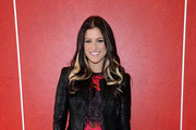 Cassadee Pope Leather Jacket