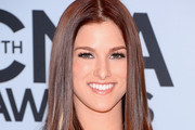 Cassadee Pope Long Straight Cut