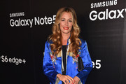 Cat Deeley Evening Coat
