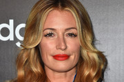 Cat Deeley Long Curls