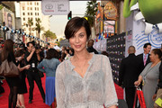 Catherine Bell Shirtdress