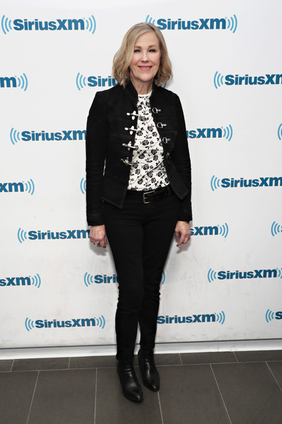 Catherine O'Hara Ankle Boots