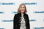 Catherine O'Hara Fitted Jacket