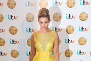 Catherine Tyldesley Cocktail Dress