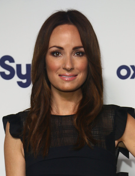 Catt Sadler Hair