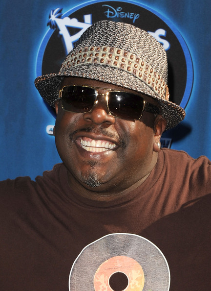 Cedric the Entertainer Fedora