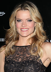 Missi Pyle attended the 40th Anniversary Celebration of Sir Charlie Chaplin's Honorary Academy wearing her shiny blond hair in soft curls.