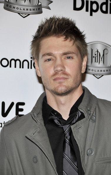 Chad Michael Murray Hair