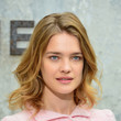 Natalia Vodianova at Chanel Couture