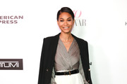 Chanel Iman Wool Coat