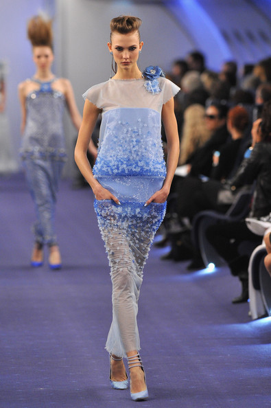 Chanel Couture, Spring 2012