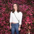 Sophie Auster at the Chanel Tribeca Film Festival Artists Dinner