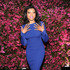 Taraji P. Henson Lookbook: Taraji P. Henson wearing Long Wavy Cut (3 of 3). Taraji's jet-black tresses look sophisticated yet glamorous when styled into layered waves.