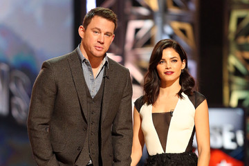 Channing Tatum Jenna Dewan-Tatum Fox's Cause For Paws: An All-Star Dog Spectacular - Show