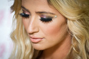 Chantelle Houghton False Eyelashes