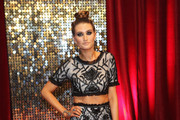 Charley Webb Beaded Dress
