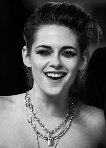 More Pics of Kristen Stewart Dark Nail Polish (2 of 57) - Dark Nail Polish Lookbook - StyleBistro [charlies angels,image,charlies angels uk premiere,hair,face,eyebrow,facial expression,hairstyle,lip,beauty,smile,lady,chin,red carpet arrivals,kristen stewart,uk,england,london,premiere,the curzon mayfair]
