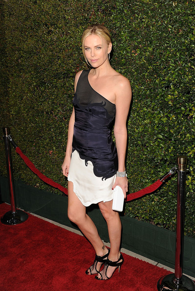 Charlize Theron Clothes