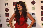 Charlotte-Letitia Crosby Pumps