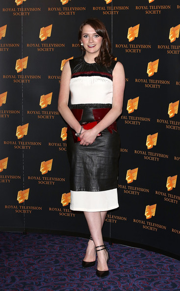 Charlotte Ritchie Clothes