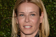 Chelsea Handler Medium Straight Cut