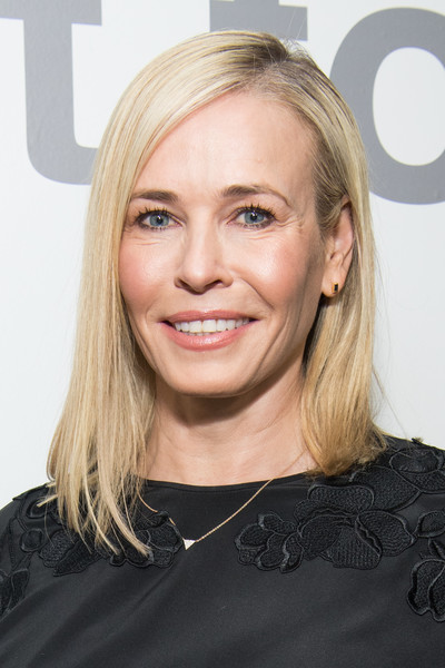 Chelsea Handler Asymmetrical Cut [linkedin hosts a panel discussion with issa rae,hair,blond,eyebrow,beauty,human hair color,hairstyle,chin,layered hair,smile,long hair,chelsea handler,issa rae,california,los angeles,the art of elysium center,panel discussion]
