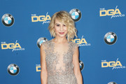 Chelsea Kane Beaded Dress