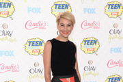 Chelsea Kane Fitted Blouse