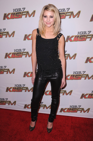 Chelsea Kane Shoes