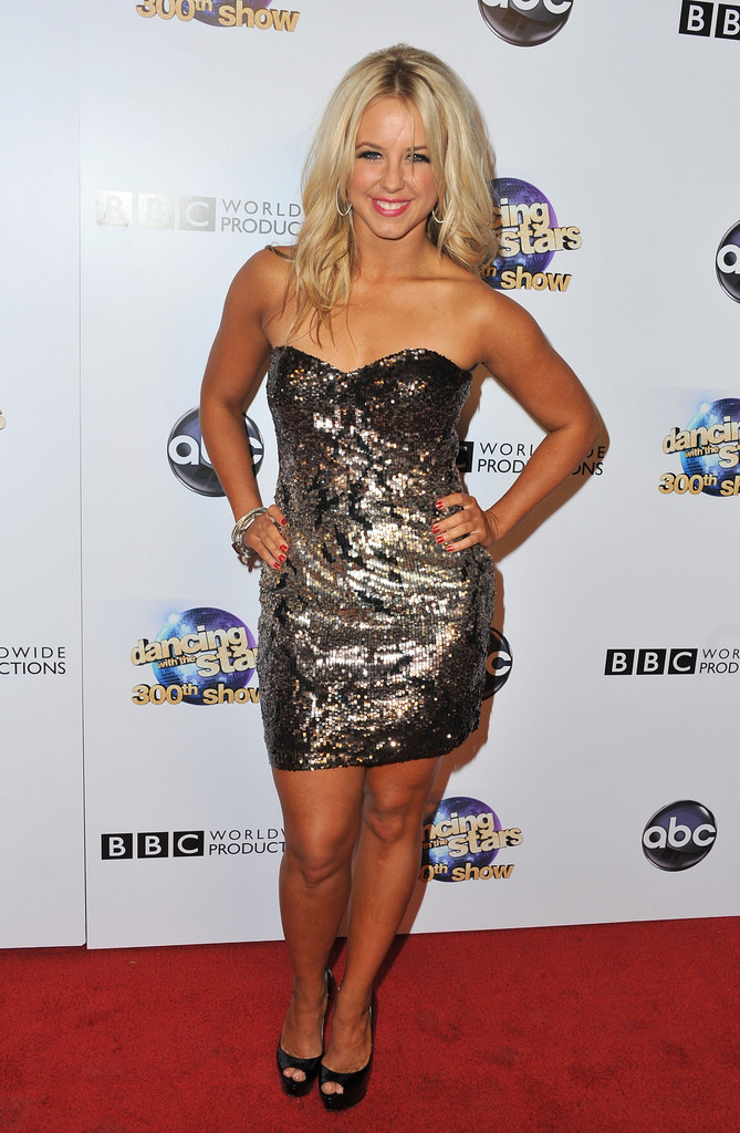 ... Anne Dancing With The Stars 2013 Short Hair Pics | LONG HAIRSTYLES