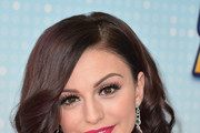 Cher Lloyd False Eyelashes