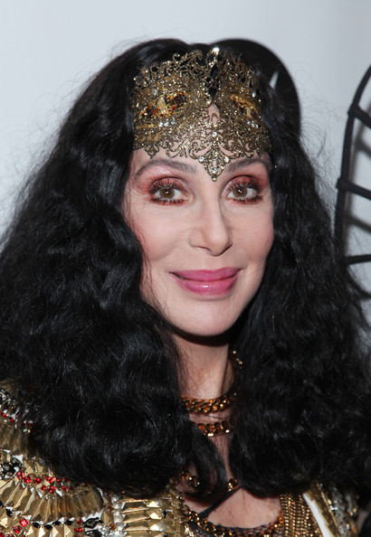 Cher Bright Eyeshadow