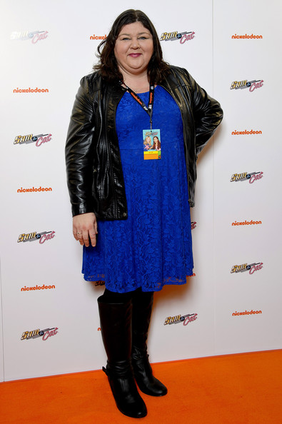 Cheryl Fergison Knee High Boots