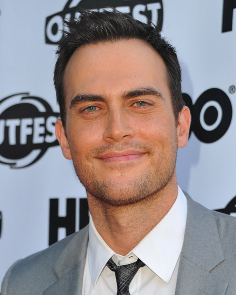 cheyenne jackson - photo #25