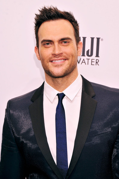Cheyenne Jackson Accessories