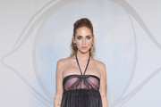 Chiara Ferragni Halter Dress